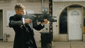 Brutális filmmel tér vissza a Ponyvaregény társírója, Tarantino egykori jóbarátja