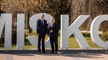 Orbán Viktor: Miskolc próbáljon a nyerő oldalon maradni!