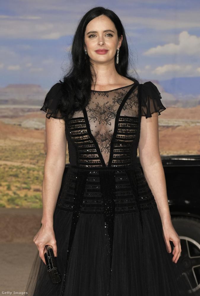 A Breaking Badben Krysten Ritter Jesse Pinkman szerelmét alakította az első évadokban, és az ő utolsó jelenete sem olyan, amit az ember könnyedén elfelejt egy-két év alatt.