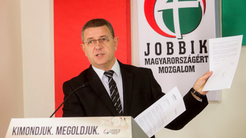 A Jobbik feljelentést tesz a Borkai-ügyben