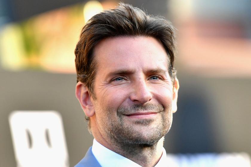 Ő volt Bradley Cooper első felesége - Csak 4 hónapig bírták egymás mellett