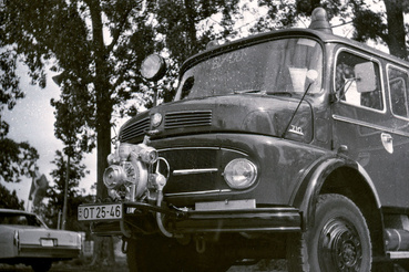 A világ legszebb teherautója