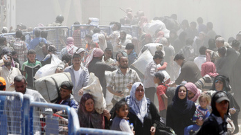 Nincs megegyezés menekültügyben az EU-ban