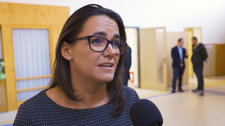 Fidesz-alelnök: Borkai viselkedése nem volt példaértékű