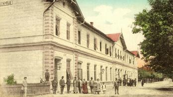 Közlekedési múzeum lesz a Kelenföldi vasútállomás épületéből
