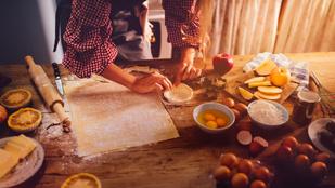4 különleges almás desszert, ha már unod a pitét és a diós-almást