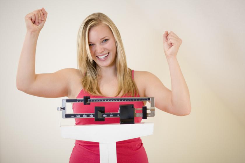 Megvan az időlimit a tartós fogyáshoz! Mennyi ideig kell megtartani a súlyt, hogy a hormonháztartás hozzászokjon?