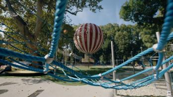 Az őszi szünetre ígérik a városligeti játszótér megnyitását