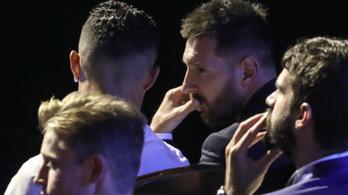 Október 31. után Messi és C. Ronaldo nem utazhat Angliába
