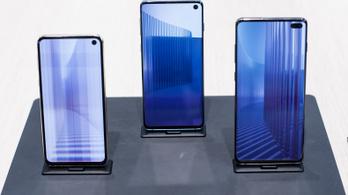 Kritikus hibákat találtak a Samsung Galaxy csúcsmobilokban