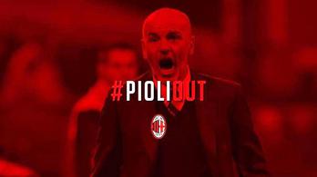 Még ki sem nevezték, már pokolra kívánják az új Milan-edzőt