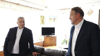 Orbán Gödöllőn: Végre csinálhatnánk valamit ebből a városból