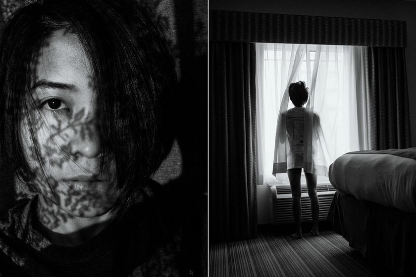 Megerőszakolták a fiatal nőt, kamerát ragadott: képeken dokumentálta a gyógyulás folyamatát