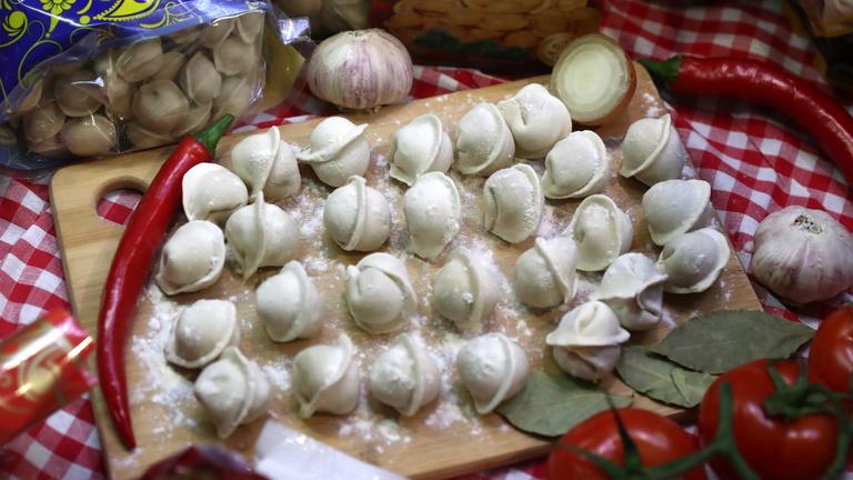 A mirelit őse, ami az oroszok nemzeti étele lett