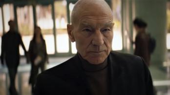 Öreg Picard nem vén Picard