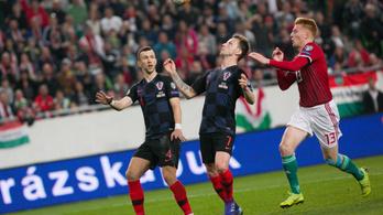 A 104-szeres válogatott Rakitic: A magyarok elleni mintha az első meccsem lenne