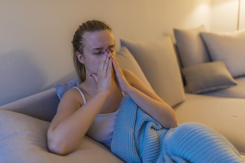 Orrdugulás, arcüreggyulladás és orrpolip? Poratka is állhat a háttérben