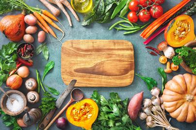 őszi vitaminraktározás