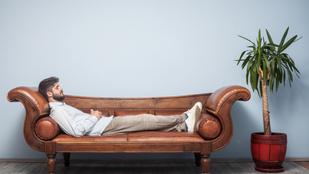6 dolog, amiért a férfiaknak jó volna terápiába járniuk