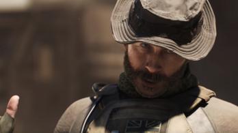 Hosszú ideje először a régi önmagát idézi a Call of Duty