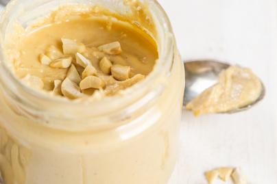 Pillanatok alatt kész a fehérjében és vitaminokban gazdag kesuvaj