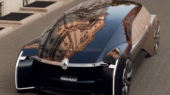 Nagyobb villanyautókat ígér a Renault