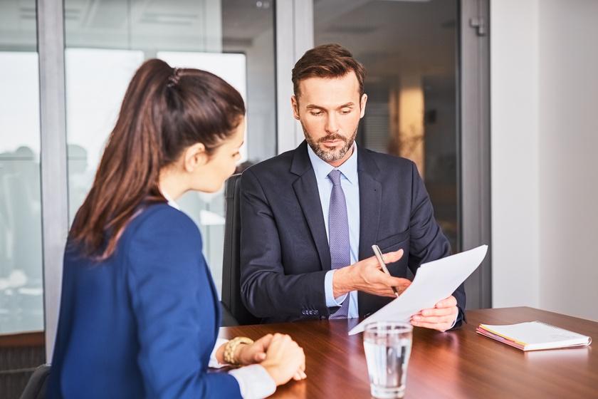 Már az állásinterjún felismerni a mérgező főnököt: 4 jel, ami elviselhetetlen vezetőre utal