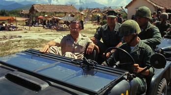 A másodrendű katonák, akiket csak golyófogónak küldtek az amerikaiak Vietnámba