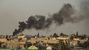 Miről szól a török-kurd háború?