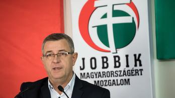 A Jobbik Horvátországban is feljelentést tesz a Borkai-ügy miatt