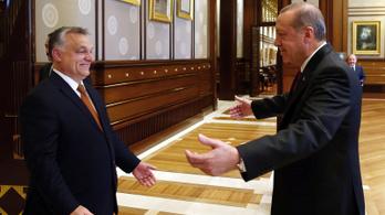 A magyarok meg akarták vétózni, hogy az EU figyelmeztesse a törököket Szíria miatt