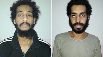 Az amerikaiak elszállították Szíriából a foglyokat kínzó Beatles-csoport két tagját
