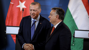 Spiegel: Hungarian veto delays EU warning to Turkey against invading Syria