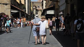 A házasság lehet a hosszabb élet titka