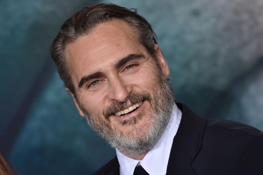 Majd beleőrült 23 kilós fogyásába a színész - Egy szerep kedvéért alakult át Joaquin Phoenix