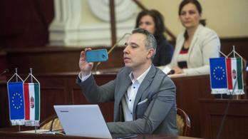 Kispesti MSZP-s polgármester: Ha valóban kokainozott a szocialista képviselő, távozzon a közéletből