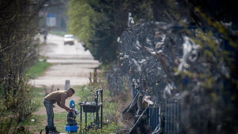 Migránsok éheztetése: új szakaszba lép a Magyarország elleni eljárás