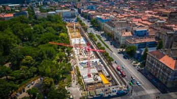 A budapestiek többsége nem akarja a Liget-projektet