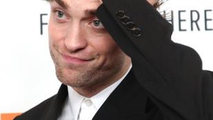 Robert Pattinson hulla részeg volt a forgatáson, majdnem lehányta William Dafoet