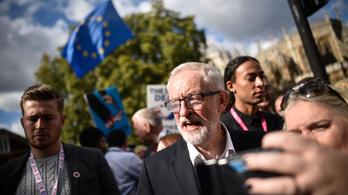 Brexit: a Munkáspárt kormányra kerülve új népszavazást írna ki