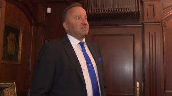 Rákosfalvy Zoltán az Alkotmánybírósághoz fordult Borkaiék ügyében