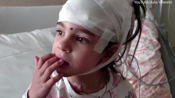 A gyógyszer, amit egyetlen kislány megmentéséért fejlesztettek ki