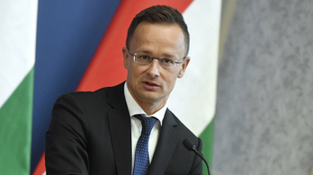 Szijjártó nem tud párton belüli eljárásról Borkai ellen