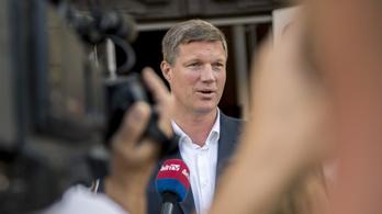 Polt Péter hamis tanúzás miatt kezdeményezett eljárást a Fidesz pécsi polgármesterjelöltjének ügyében