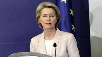 Von der Leyen időt kér, miután 26 biztosjelöltből hármat visszautasított az EP