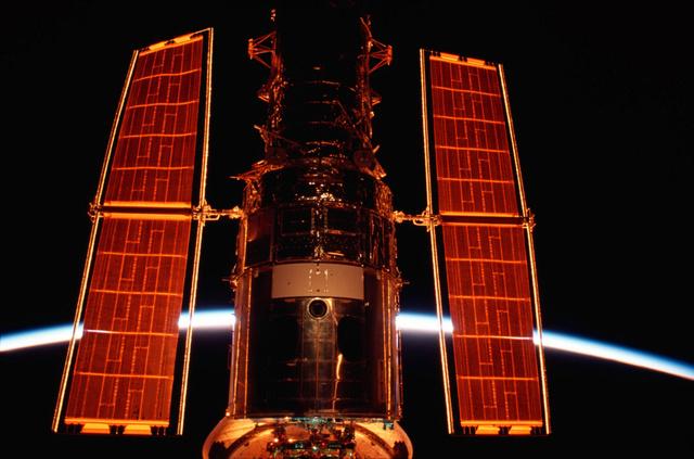 A Hubble