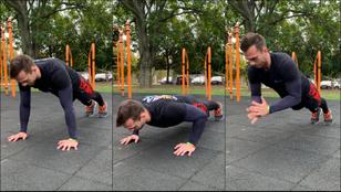 Unod a sima fekvőtámaszt? Próbáld ki ezeket!