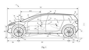 Lemondott autógyártási terveiről a Dyson