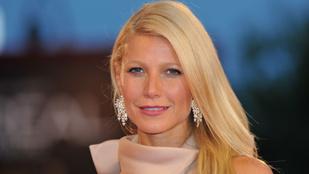 Gwyneth Paltrow félmeztelenül pózolt egy divatmagazinnak
