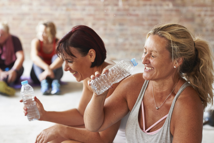 Megfiatalíthat 40 felett a sport - Így lehet kiválasztani a megfelelő mozgást